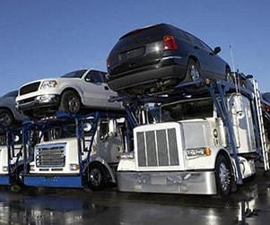open car carriers