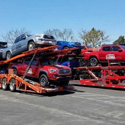 Auto Dealer Transport
