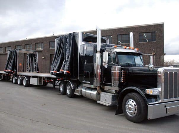 Enclosed Auto Transport | Nationwide United Auto Transport