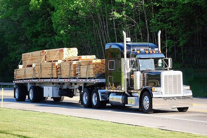 flatbed freight shipping