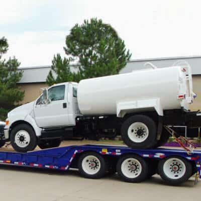 Dually & Heavy Duty Truck Transport | Nationwide United Auto