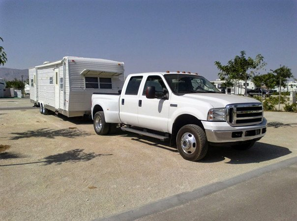 RV & Travel Trailer Transport | Nationwide United Auto Transport