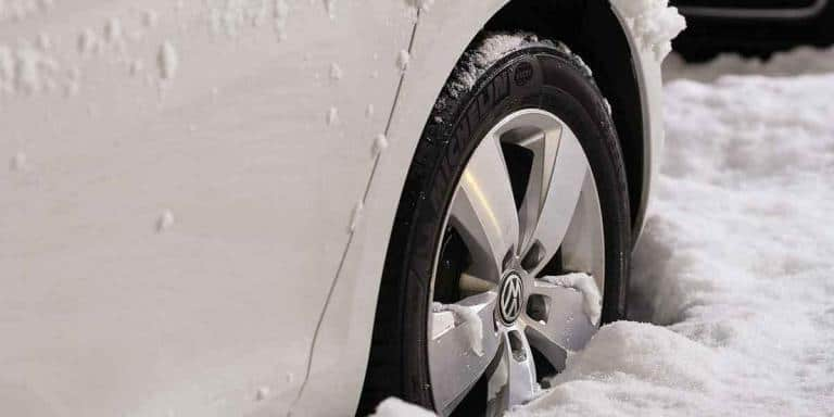 auto transport during winter