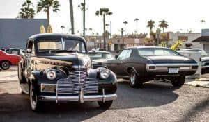 Classic Car Auto Transport