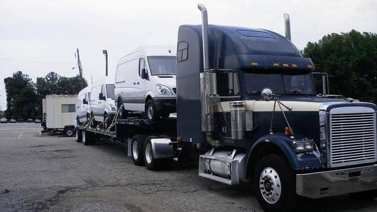 Van Transport