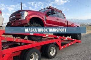 Alaska Truck Transport